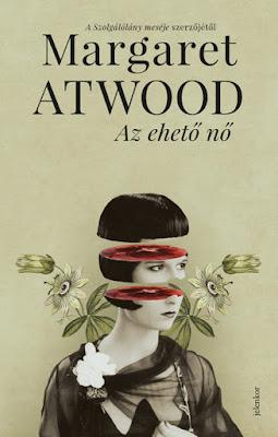 Margaret Atwood – Az ehető nő könyves vélemény, könyvkritika, recenzió, könyves blog, könyves kedvcsináló