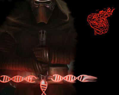 O lado negro do DNA: a parte que não entendiamos