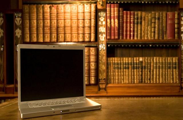 Ψηφιοποιημένα λογοτεχνικά περιοδικά - Ηλεκτρονική βιβλιοθήκη