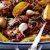 Το ελληνικό φαγητό, που υμνεί ο Guardian, στη λίστα του με τα must try ευρωπαϊκά πιάτα