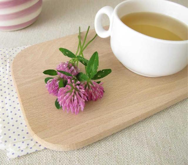 čaj od crvene deteline za menopauzu