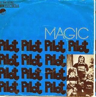 Pilot Magic 1974