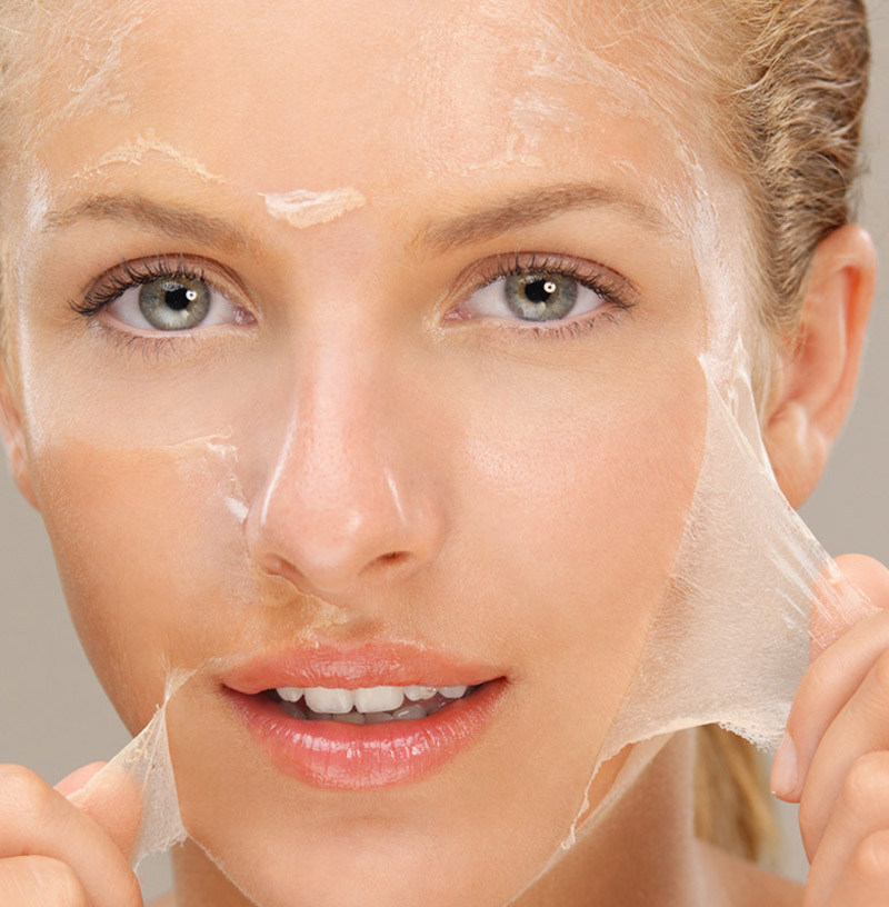 What to Know About Chemical Peels