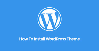 Beginners Guide: how to install wordpress theme