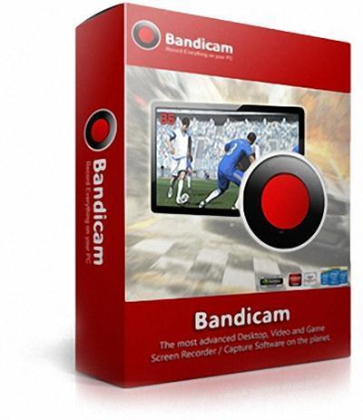 Bandicam v3.0.2.1014 Crack, With Serial Number Dwonload
