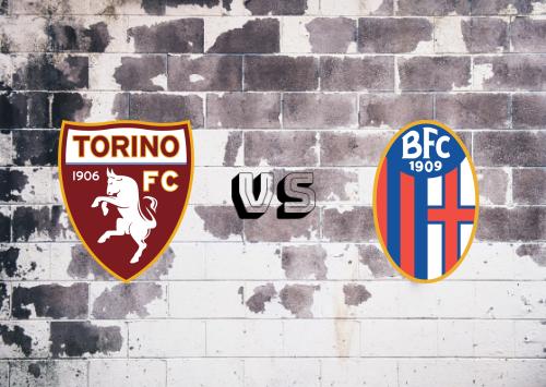 Torino vs Bologna  Resumen