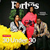 DJ Cuppy, Mr Eazi & Patoranking Make 2020 Forbes Africa 30 Under30 List