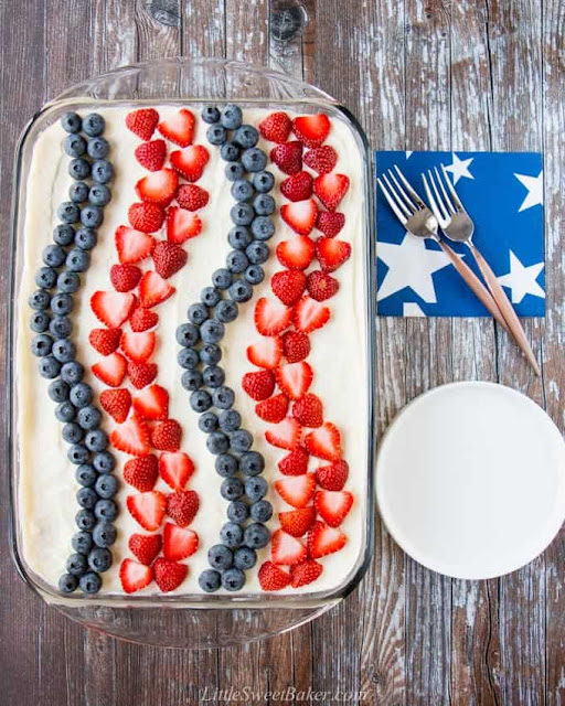 25 4th of July Recipes