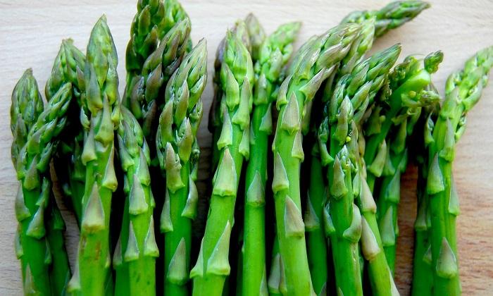 Manfaat Dan Efek Samping Asparagus Untuk Kesehatan