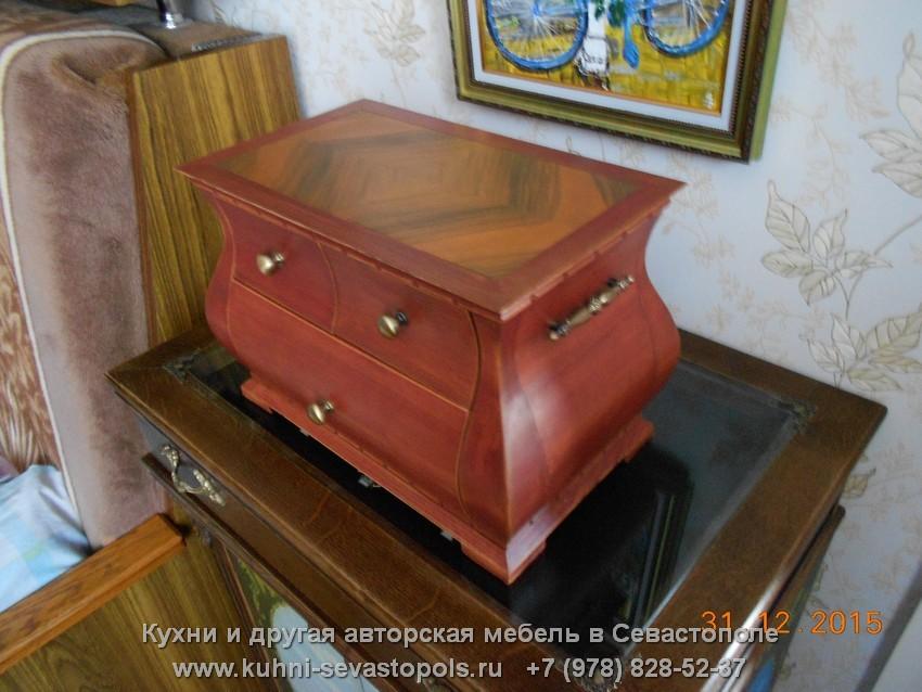 Мебель со склада в Севастополе