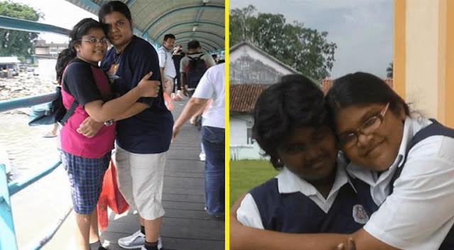 Джоанна весила более 100 кг, а теперь она стала первой красавицей Индии