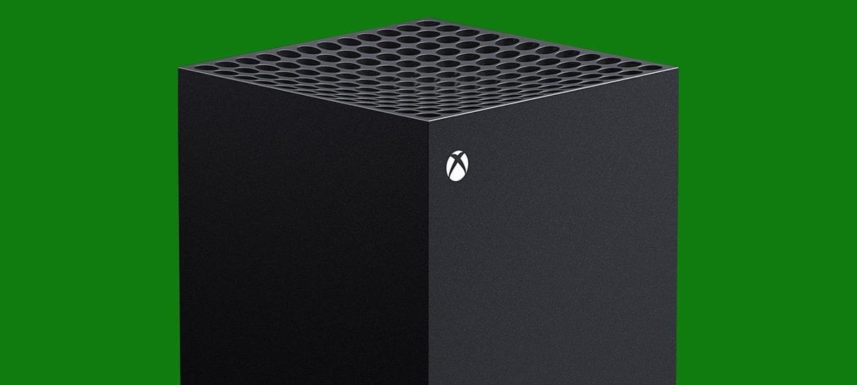 Mais novidades sobre o novo Xbox