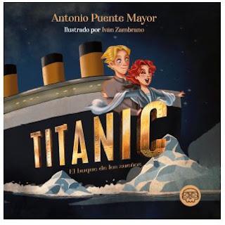 «Titanic» de Antonio Puente Mayor