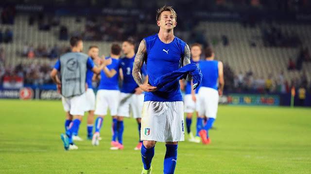 Juventus Resmi Mendapatkan Bernardeschi
