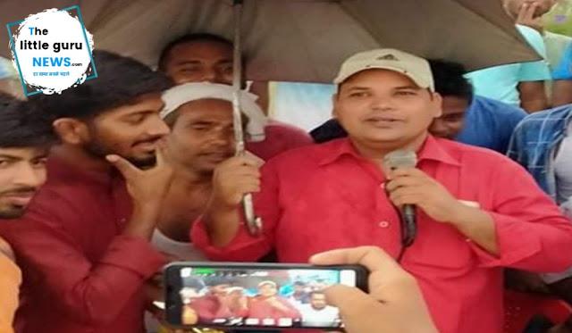 Birta Tola Sapahi BTS cricket Tournament 2020 Little Guru Commentator