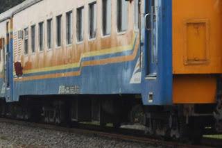 Kereta Api KRD Kertosono