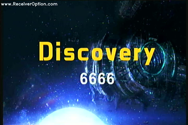 DISCOVERY 6666 1506TV 512 4M NEW SOFTWARE WITH ECAST & SUPER SHARE OPTION