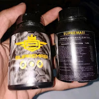 OBAT SUPREMASI ASLI 100%HERBAL ALAMI
