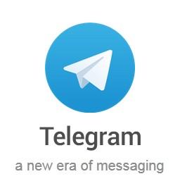 برنامج تلغرام للأندرويد