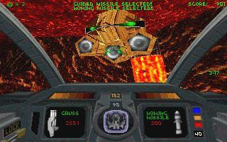 Descent 2+pc+game+3d+retro+download free+full