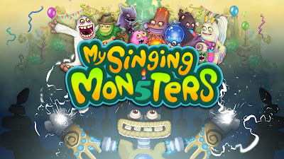 My Singing Monsters Apk + Mod (Unlimited Money) for android
