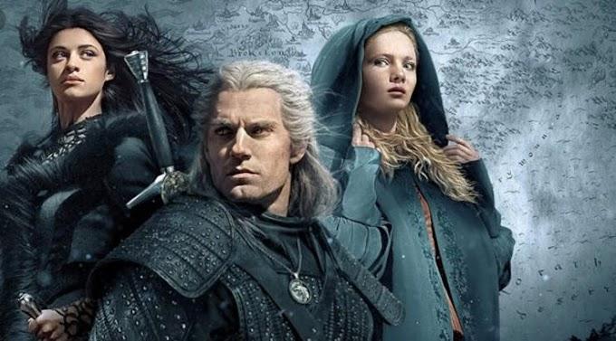 The Witcher 2.Sezonda Bizleri Neler Bekliyor