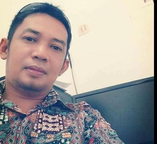 DPK Donri-donri Dorong  AHT Maju Ketua KNPI