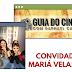 Programa #57 Guia do Cinéfilo - Mariá Velasquez