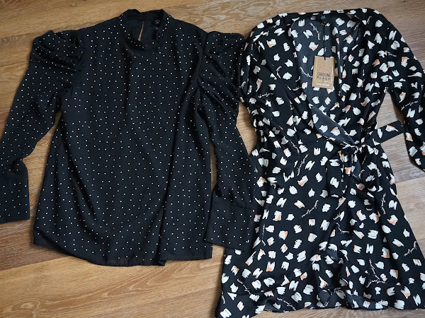 Sale Haul | River Island & Superdrug