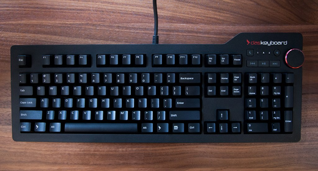 Những bài phím rời giống bàn phím của Thinkpad nhất