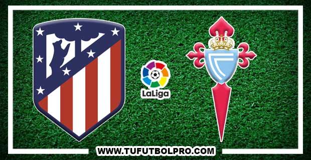 Ver Atlético Madrid vs Celta EN VIVO Por Internet Hoy 11 de Marzo de 2018