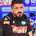 """Gattuso: """"Milik, classe immensa"""""""