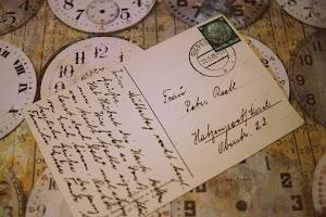[CERPEN] Surat Untuk Bara