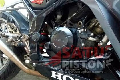 Berapa Top Speed All New Honda CBR 150 ???