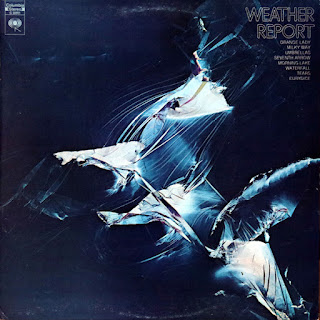 Weather Report, Weather Report