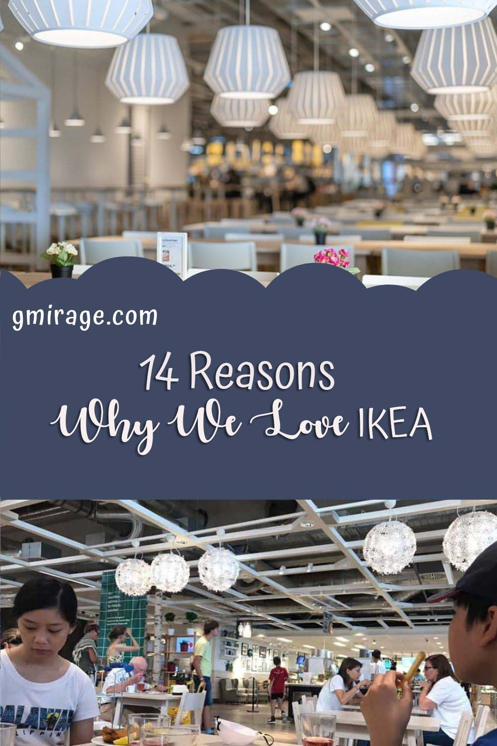 We Still Love IKEA, 14 Reasons Why