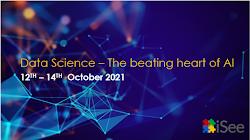 Upcoming Conference & Workshop