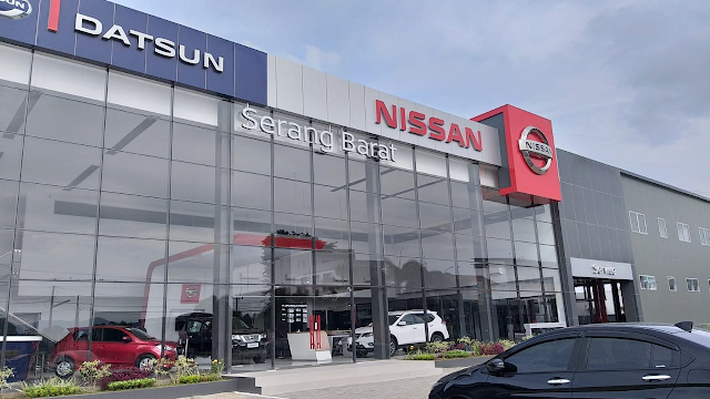Lowongan Kerja Sales Executive  PT. Dipo Pahala Otomotif Serang