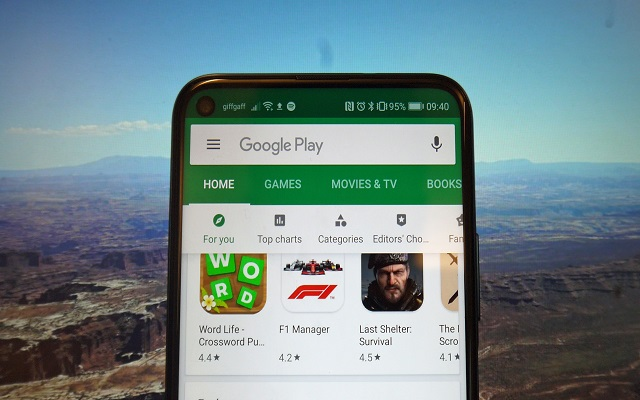 ألعاب جديدة ومدفوعة معروضة على غوغل بلاي للتحميل مجانا