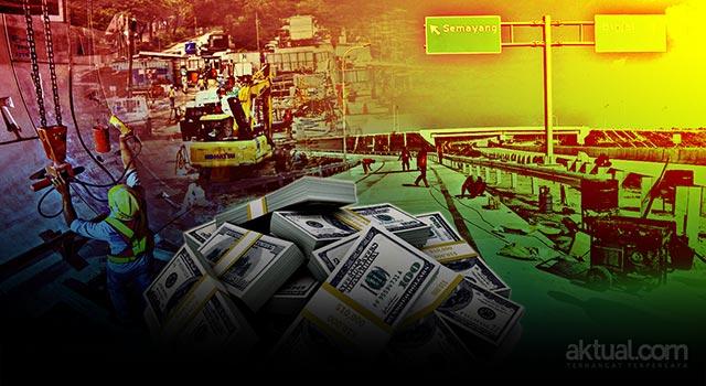 Dana Pajak Hanya Untuk Bayar Utang, Jangan Harap APBN Bisa Sejahterakan Masyarakat