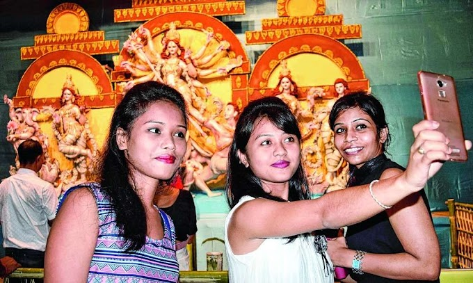 Durga Puja Quotes in Bengali and English, Messages and Wishes