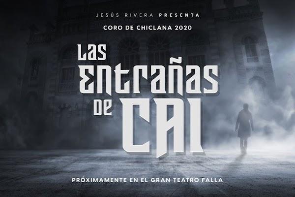 El Coro de Chiclana se llamará para el próximo Carnaval 2020...