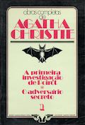 A PRIMEIRA INVESTIGAÇAO DE POIROT mobi - Agatha Christie