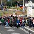 """Buenos Aires Integra"": 50 jóvenes de Berazategui visitaron La Plata"