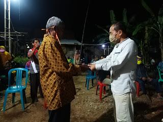 Kepala Dusun Desa Cindaga