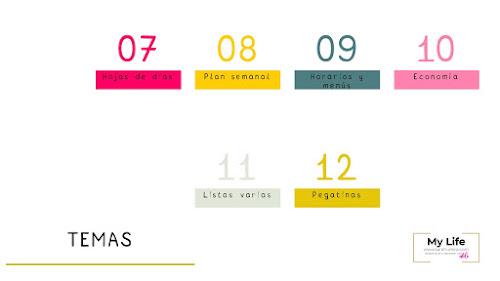 agenda, 2021, imprimible, editable, powerpoint, tutoriales, tipografías, imágenes