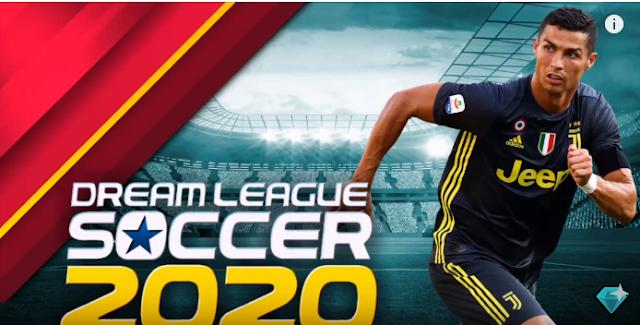 تحميل لعبة دريم ليج Dream League Soccer 2020 كاملة للاندرويد مجانا