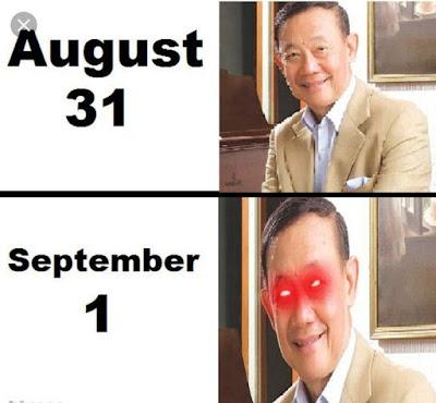 Jose Mari Chan Memes
