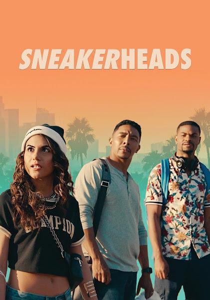 Sneakerheads Season 1 Dual Audio Hindi 720p HDRip