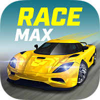 Game Đua Xe Race Max Mod Full Tiền Vàng Cho Android